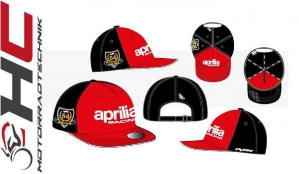 Aprilia Racing Base Cap