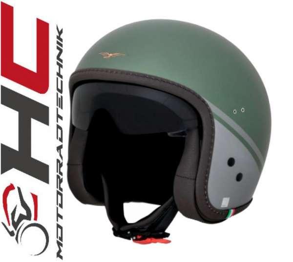 "Moto Guzzi Jethelm ""Centenario"""