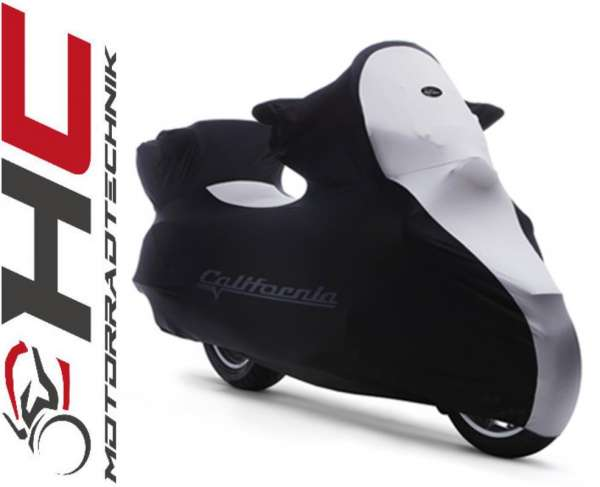 Abdeckplane Moto Guzzi California 1400