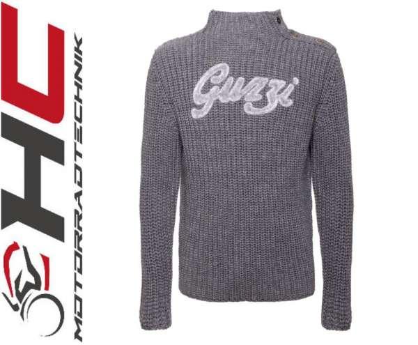 Moto Guzzi Historischer Pullover