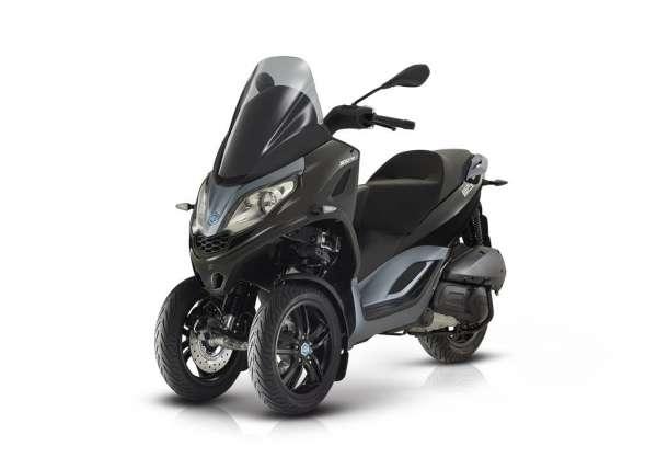 Piaggio MP3 300 ABS/ASR Sport Advanced