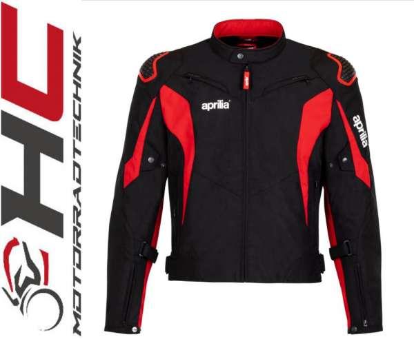 Aprilia Tex Racing Jacke