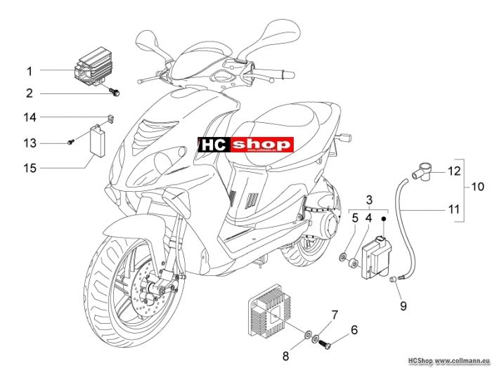 Diagram Of Ural Motorcycle Engine in addition Viewtopic furthermore X Treme Electric Scooter Wiring Diagram likewise P206 11i 16i 98 Zadnji Lonec further Piaggio Ersatzteile Neu Rahmen Fahrgestell Fahrgestell Karosserie Fly 50 4t 14166. on bmw x9