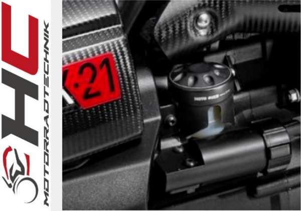 Abdeckung hinterer Bremsflüssigkeitsbehälter Moto Guzzi MGX-21