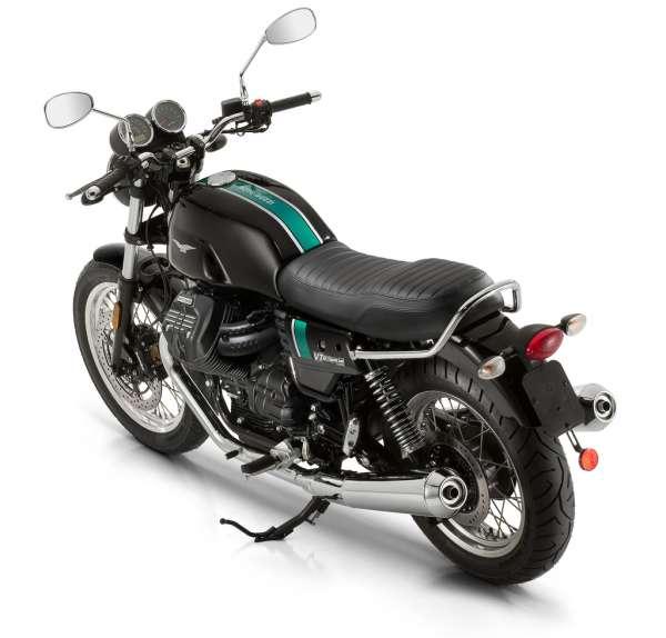 Moto Guzzi V7 III Spezial