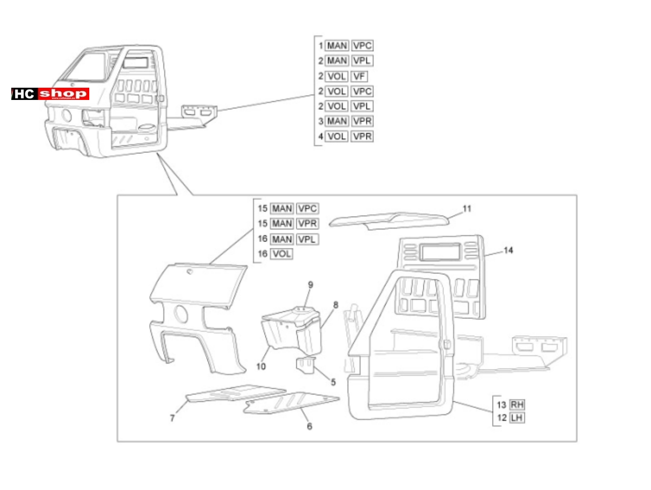 piaggio ape tm 703 fahrgestell karosserie ape tm 703. Black Bedroom Furniture Sets. Home Design Ideas