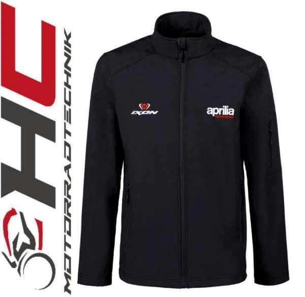 Aprilia Racing Softshell Jacke