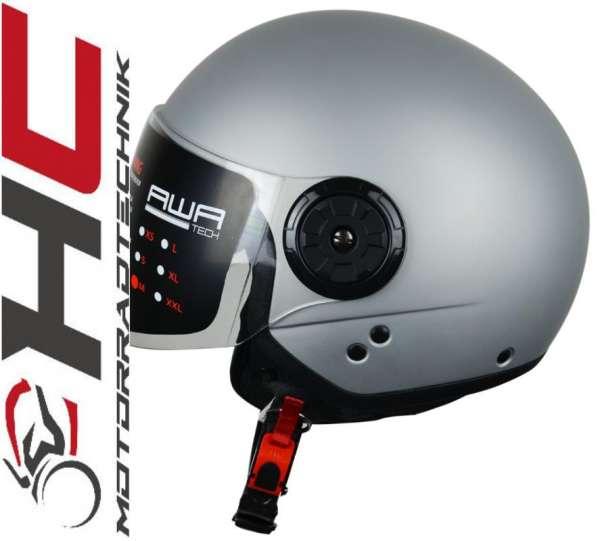 AWA Basejet Helm