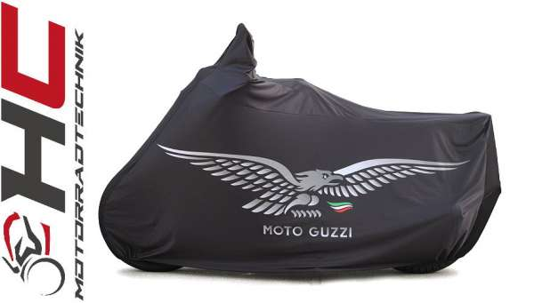 """Eagle"" Indoor Abdeckplane Moto Guzzi V7"