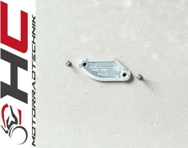 Abdeckung für Bremsflüssigkeitsbehälter hinten Moto Guzzi V9