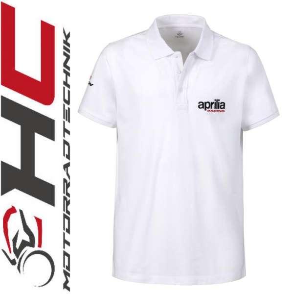 Aprilia Racing Poloshirt