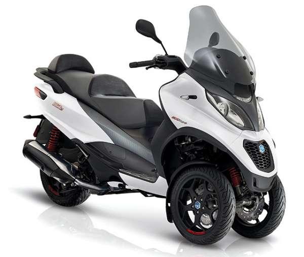 Piaggio MP3 500 hpe ABS Sport
