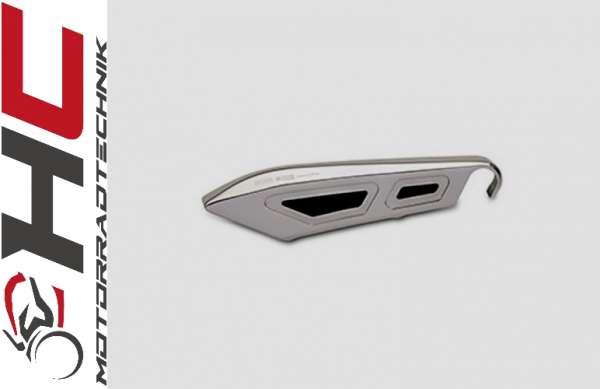 """Abdeckung Fußbremshebel """"Journey"""" Moto Guzzi Eldorado/California 1400"""