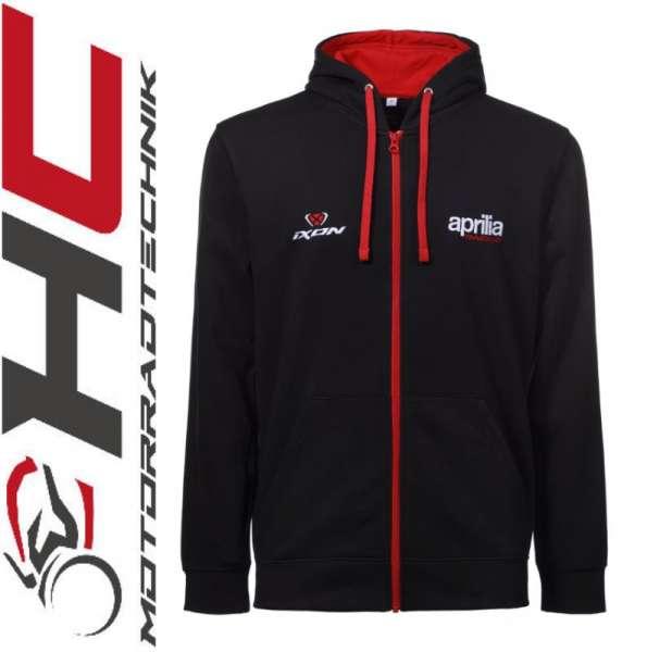 Aprilia Racing Kapuzensweatshirtjacke