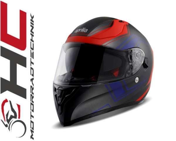 Aprilia Racing Integralhelm